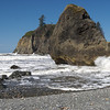 Day 88 - Ruby Beach - I'm sorry, I cheated today.... my poor son is home sick with the flu today, I don't have time to shoot. Again, can't wait to go back here when the light is in the golden hour.